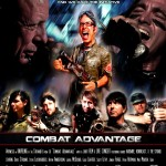 Combat Advantage Movie Poster
