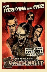 The Strand at Nightmare on Main St with Combichrist, Komor Kommando, and Hardwire!